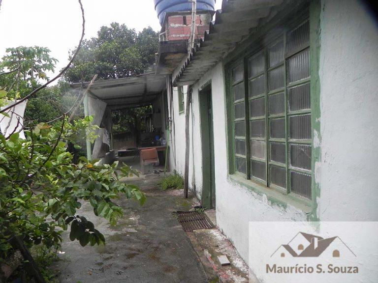 Casa Biritiba Mirim