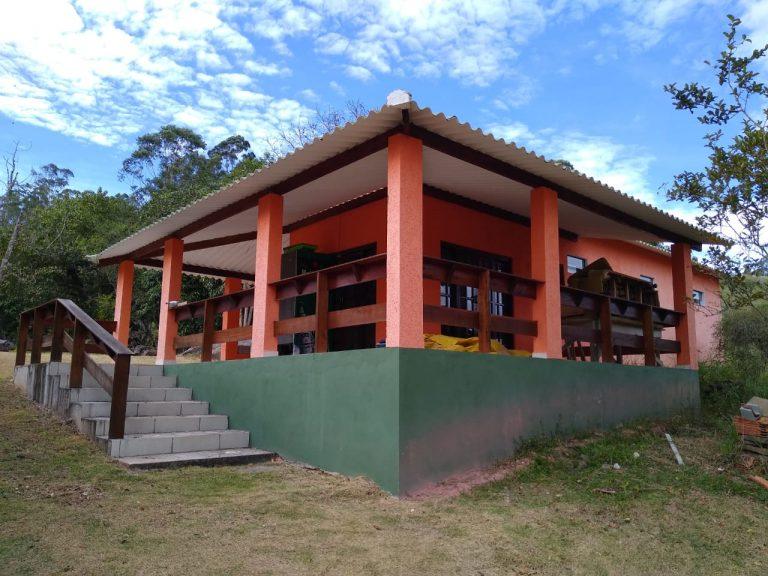 Chácara Salesópolis