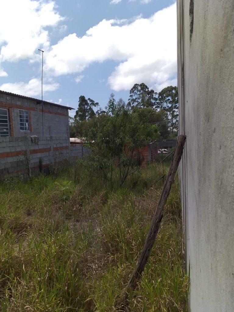 terreno Biritiba Mirim