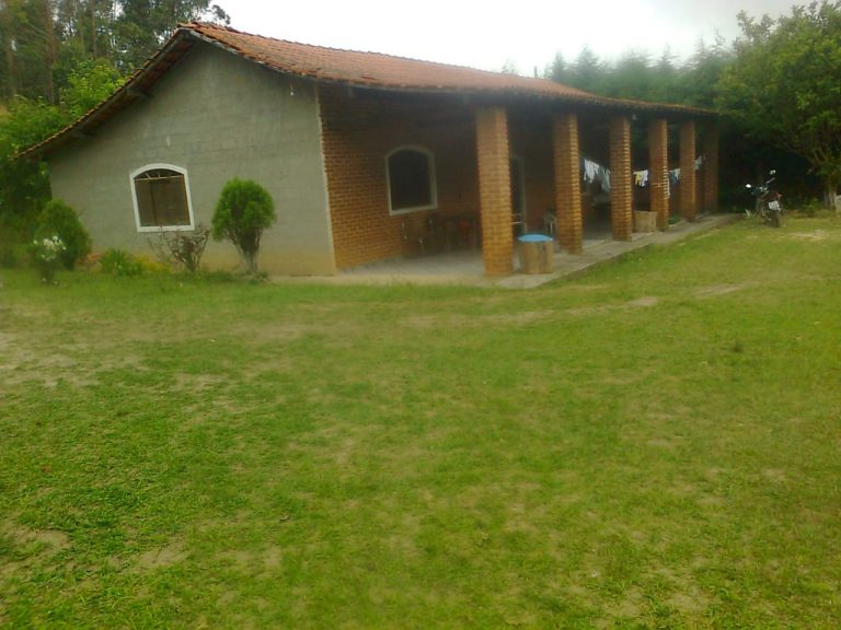 Sítio em Salesópolis
