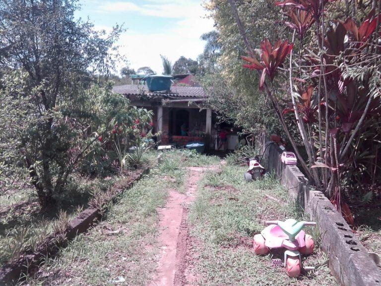 Chácara em Biritiba Mirim
