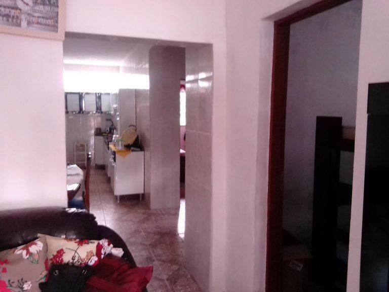 Casa em Biritiba Mirim