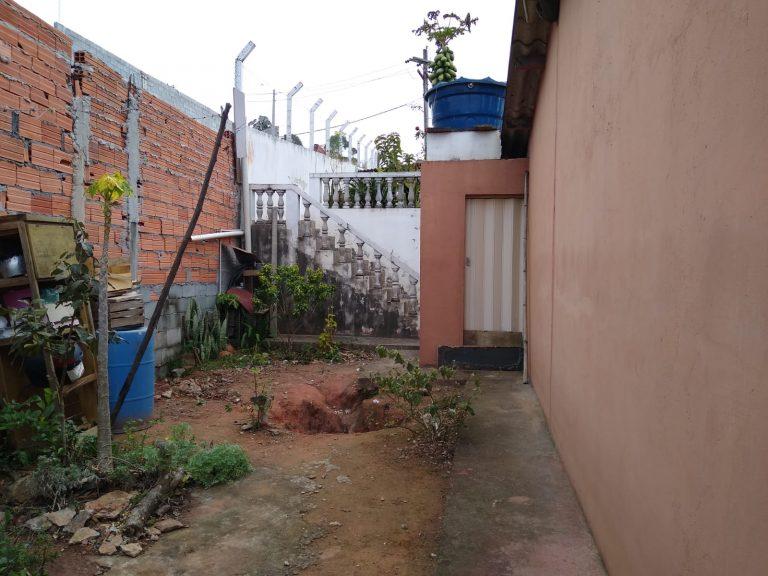 Casa em Salesópolis
