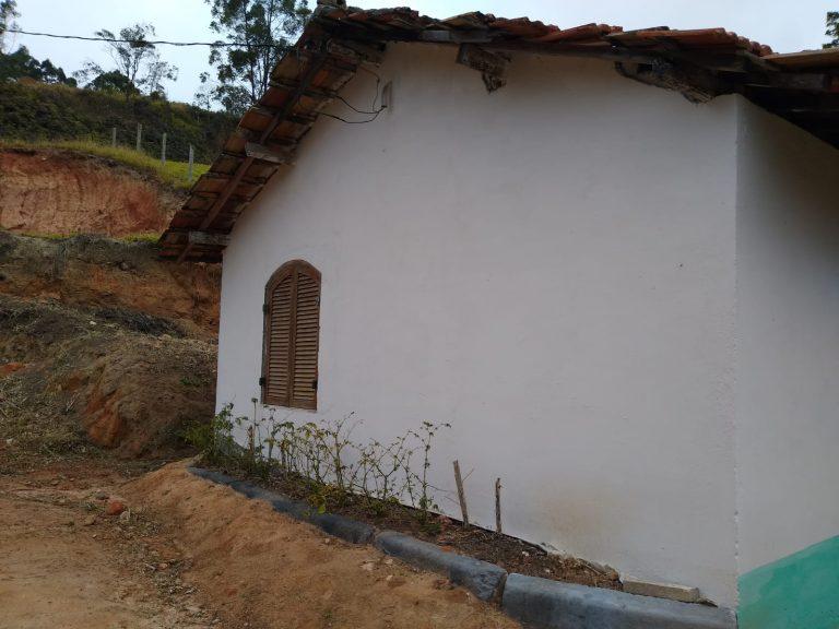 Chácara em Salesópolis