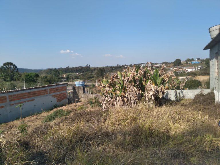 Mini chácara em Biritiba Mirim